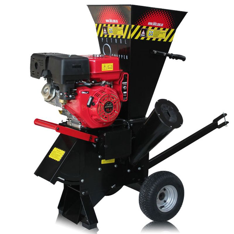 Garden Mulchers Prices