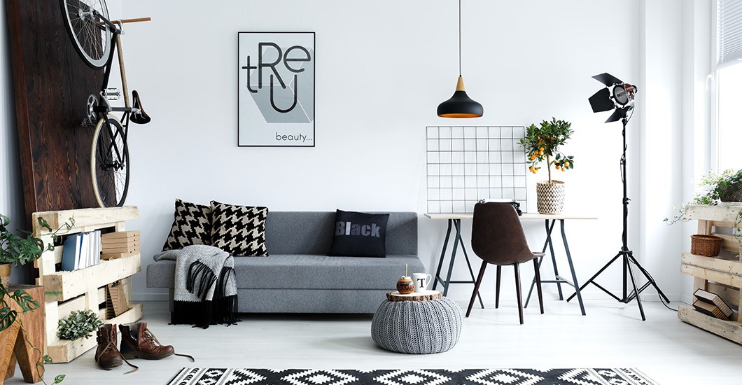Interior Design Trends To Look For In 2018