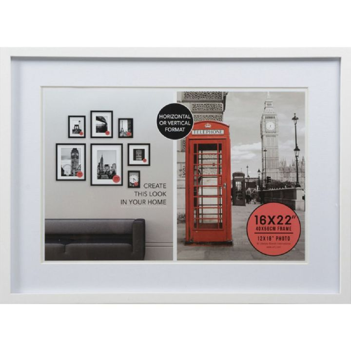 officeworks picture frames | secondtofirst.com