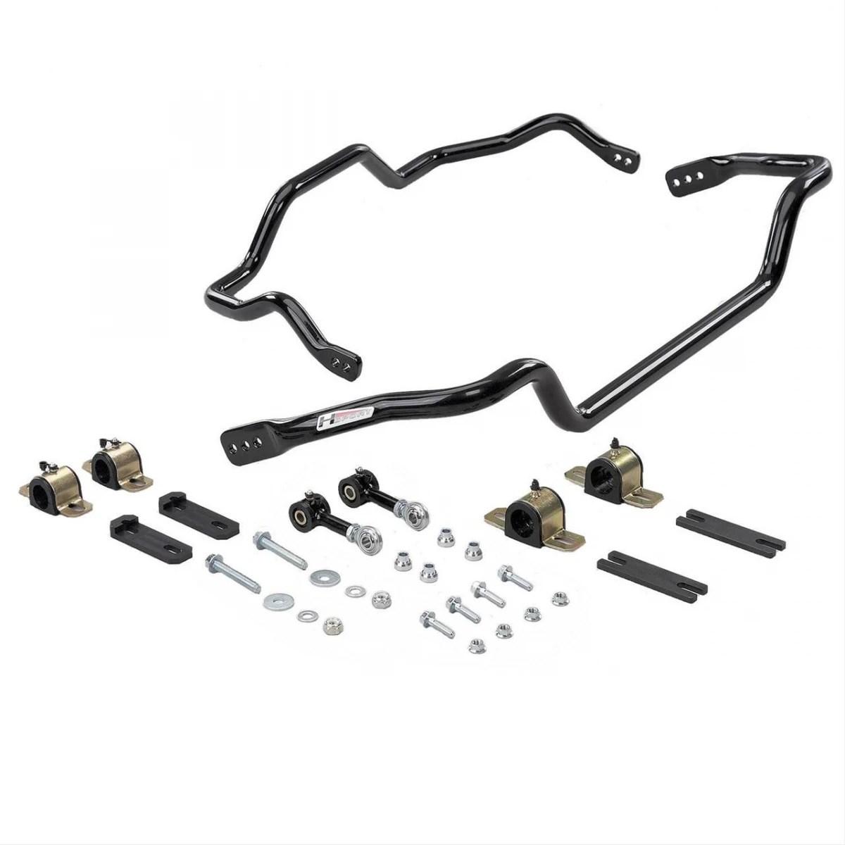 Hotchkis Sport Sway Bar Set For Bmw M3 E46