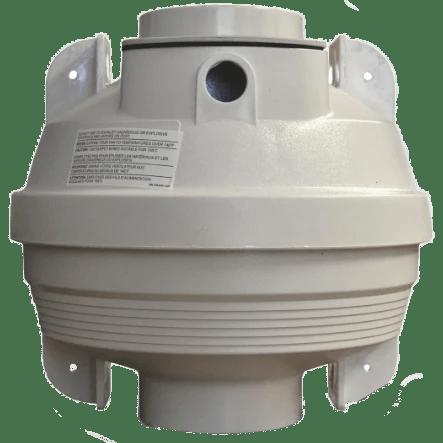 suncourt centrax dryer booster fan kit