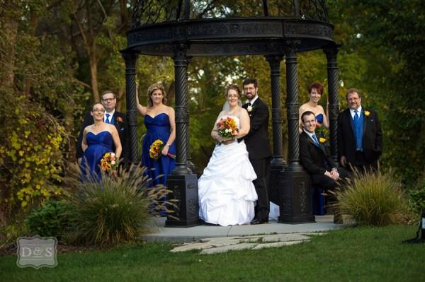 Todd Lindsay Elmhurst Inn Wedding Photography Blog