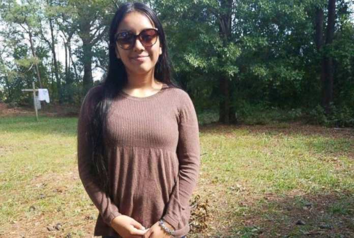Tip line established amid desperate search for abducted North Carolina girl
