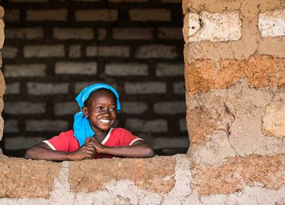 What about Child Sponsorship?
