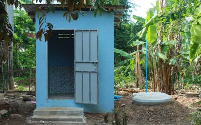Rethinking Sanitation