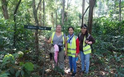 Wildlife Based Tourism