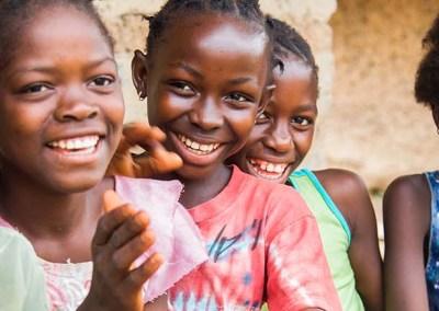 SRL-IFC Advisory Program: COVID-19 Support for Adolescent Girls