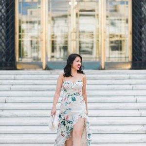 5 Hi-Lo Dresses for a Summer Wedding