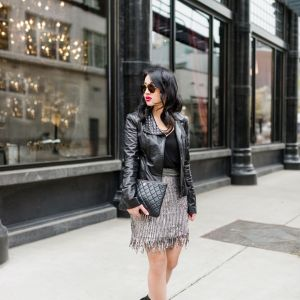 Sequins for the Holidays