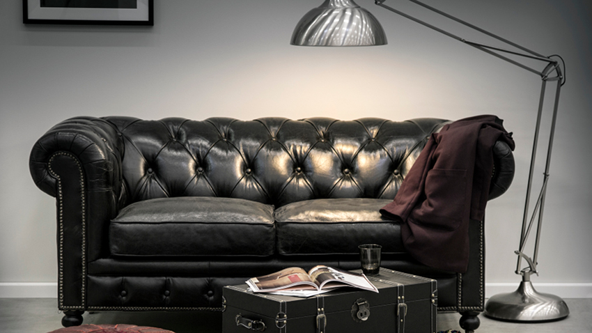 Canap Chesterfield Ventes Prives WESTWING