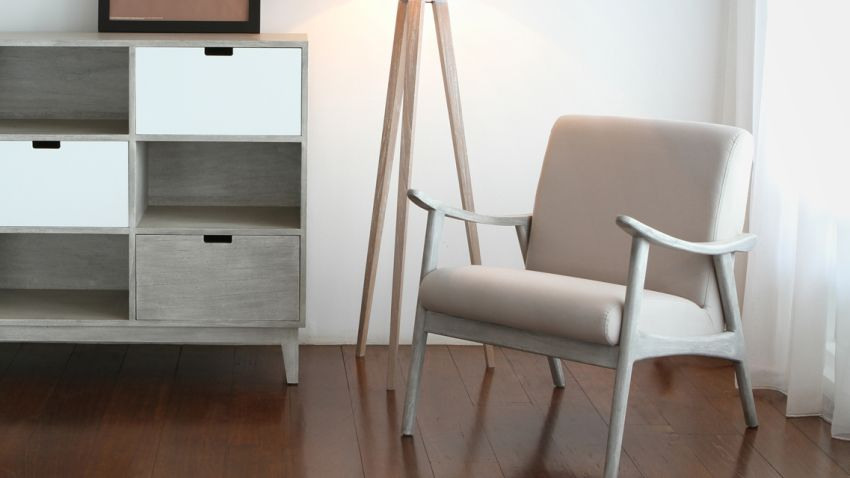 Fauteuil Scandinave Styl WESTWING
