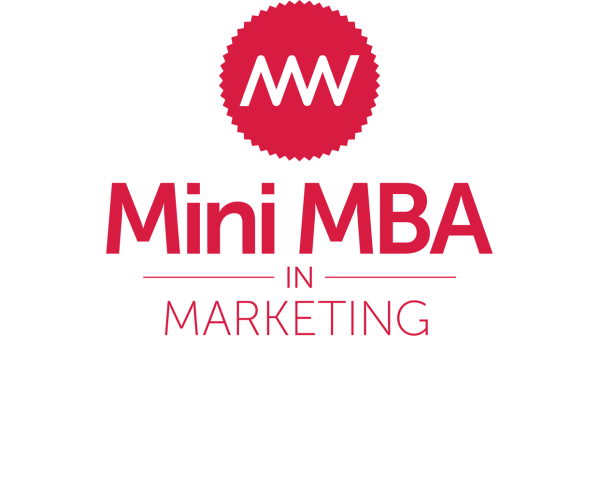 The Marketing Week Mini MBA in marketing is back for 2017