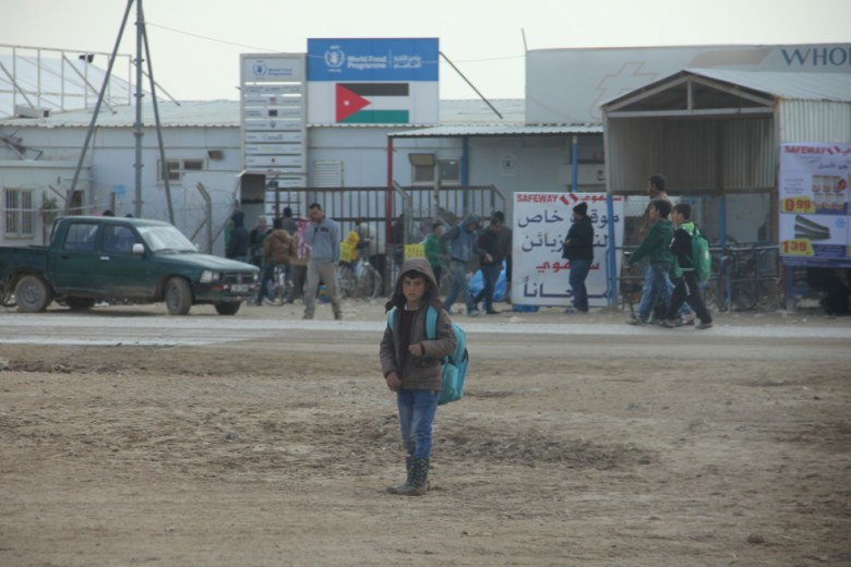 Levels of human displacement are at their highest