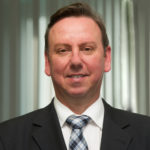 Gino Van Begin, ICLEI's Secretary General