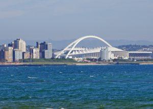 Durban Stadium across sea www_iStock_THEGIFT777