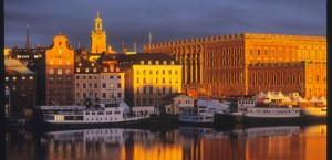 Stockholm pursues climate holy grail: A fossil-fuel-free future — Part 2: Stubborn emissions