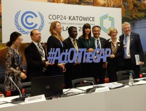 COP24: Multilateral success in the face of adversity