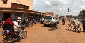 Exploring informal sustainable mobility for East African cities