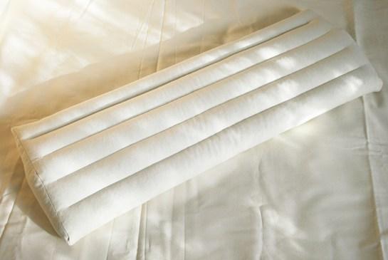 Organic Lumbar Pillow