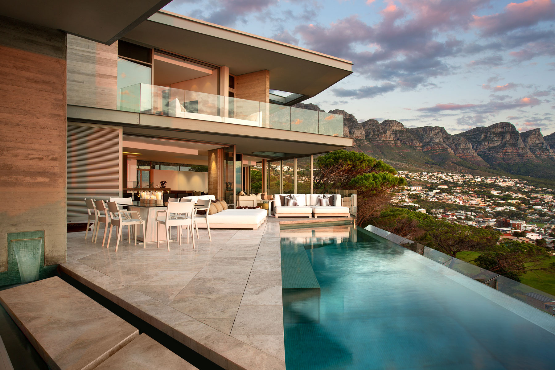 Clifton 2A home  Cape Town by Saota Architects  where the natural     saota3
