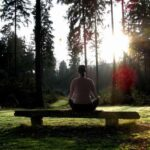 Meditatiebankje – Meer resultaat van je meditatie met een Meditatiebankje