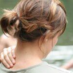 3 Yoga ontspanningsoefeningen voor de nek