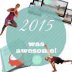 Het beste van Happy with Yoga in 2015