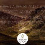 21 inspirerende levens quotes door Yogi's