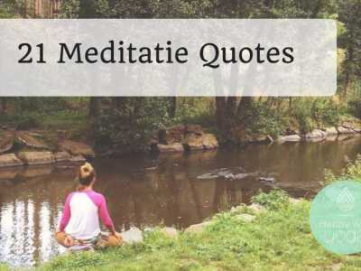 meditatie quotes