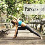 Utthita Parsvakonasana in 5 stappen!