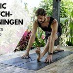 7 Basic stretchoefeningen voor meer lenigheid