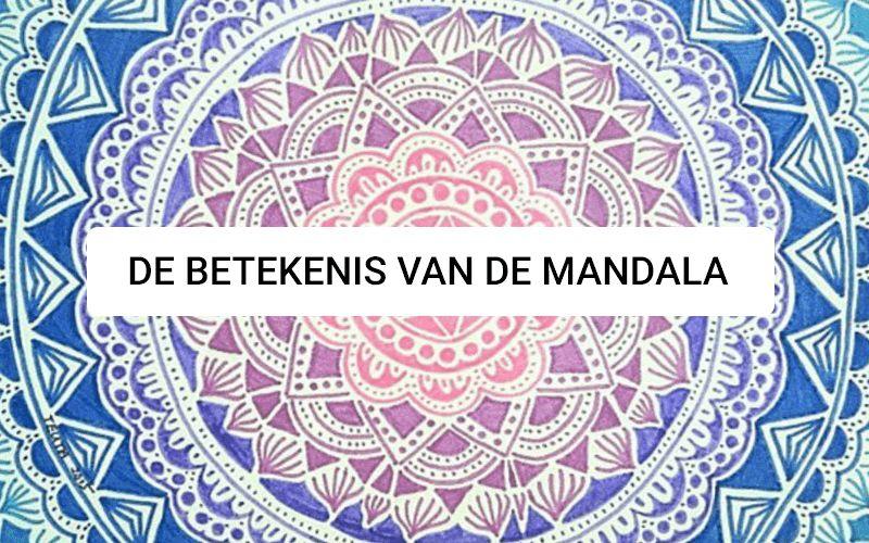 betekenis mandala