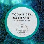 Yoga nidra meditatie en hersengolven