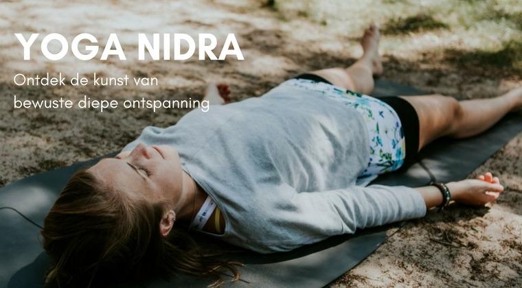 Yoga Nidra YouTube