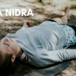 Gratis Yoga Nidra op YouTube kanaal van Happy with Yoga (Nederlandstalig)