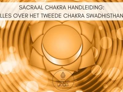 Sacraal Chakra