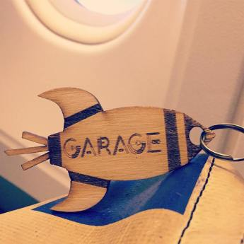 GARAGE - Κηφισιά