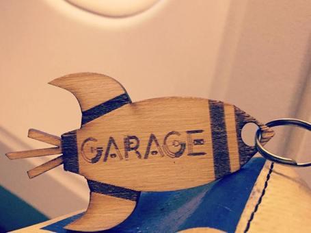 GARAGE – Γλυφάδα