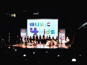music4kids – Γλυφάδα