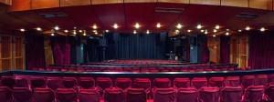 Γυάλινο Μουσικό Θέατρο