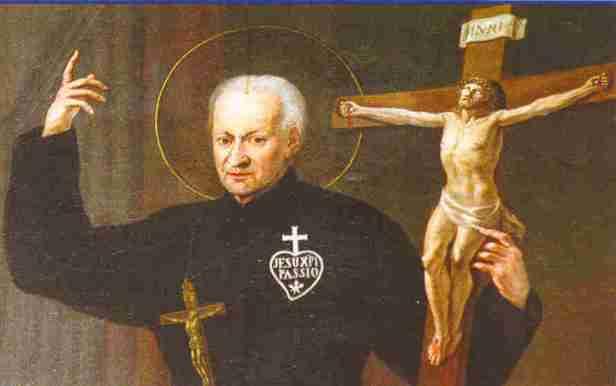 Pavao od Križa - Svjetlo Vjere