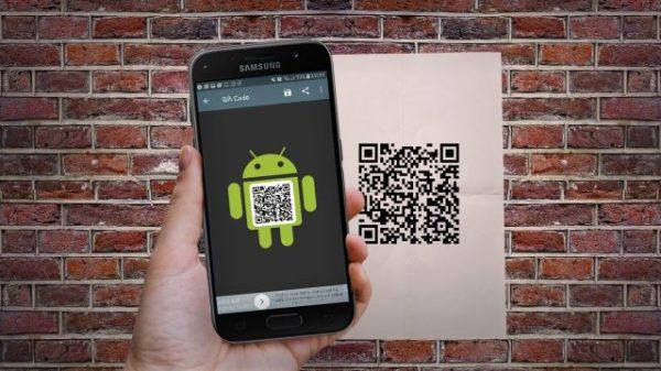 QR-Codes erstellen unter Android und iPhone: So geht's mit ...