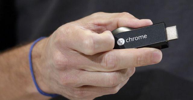 Google Chromecast zurücksetzen: So gehst Du vor