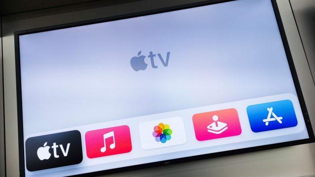 Watch dads now on the apple tv app with an ap. Tvos 15 Diese Neuen Funktionen Bekommt Apple Tv