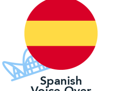 Spaanse Voice-over