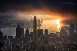 """أجمل صور لـ """"هونج كونج"""""""