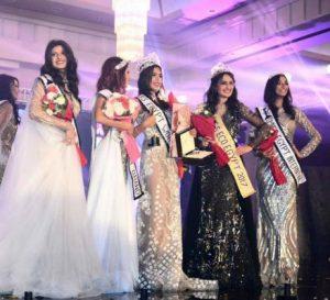 مسابقه ملكه جمال مصر للكون