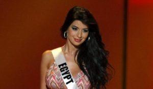 مسابقة ملكة جمال مصر للكون 2011