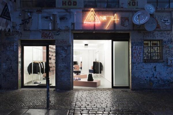 No74 Berlin