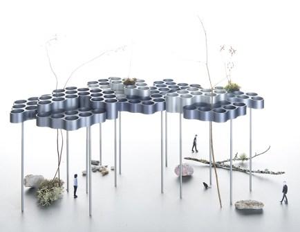 ronan-erwan-bouroullec-vitra-fire-station-reveries-urbaines-exhibition-designboom-03